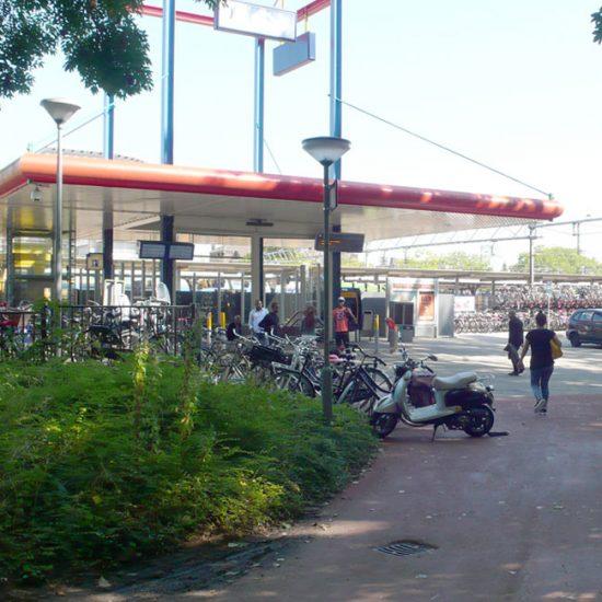 KOERS STATIONSGEBIED DORDRECHT
